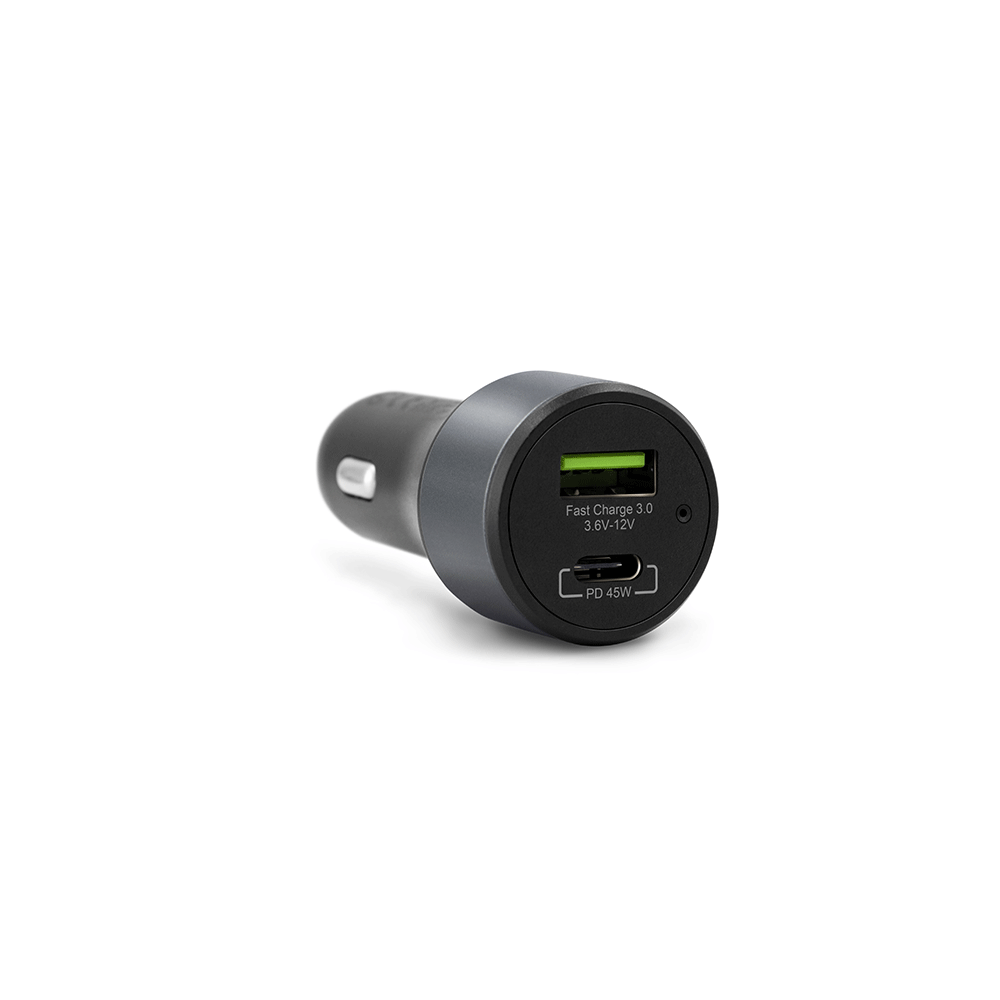 45W PD CAR CHARGER